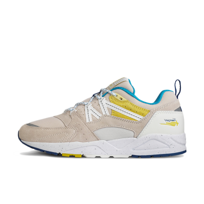 Karhu Fusion 2.0 True To Form 'Rainy Day'