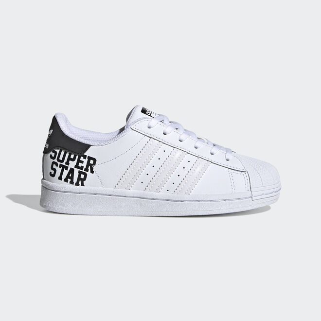 adidas Superstar Logo