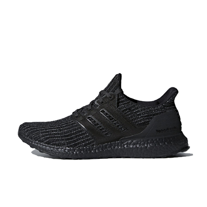 adidas Ultra Boost 4.0 'Triple Black'