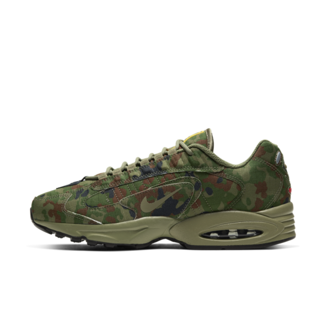 Nike Air Max Triax 96 SP 'Camo' zijaanzicht