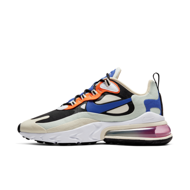 Nike WMNS Air Max 270 React 'Hyper Blue' CI3899-200