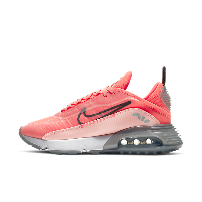 Nike Air Max 2090 'Flash Crimson' CT7698-600