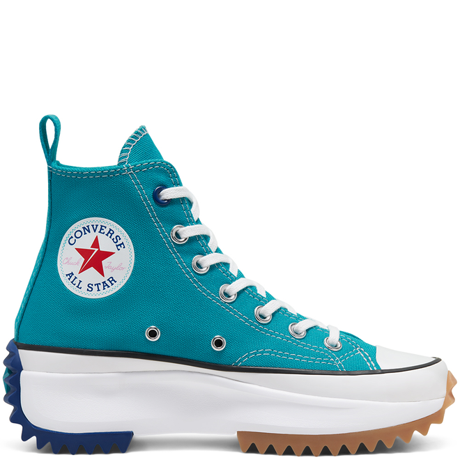 VLTG Run Star Hike High Top Schoen