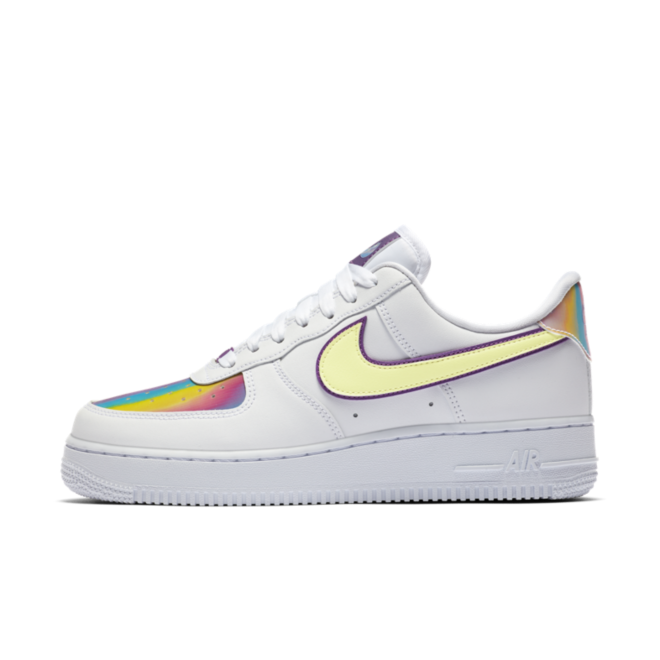 Nike Air Force 1 'Easter' CW0367-100