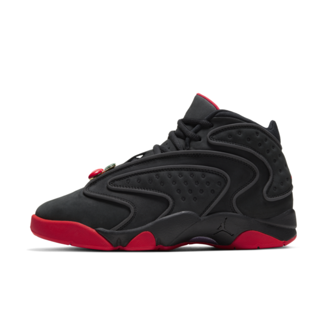 Melody Ehsani X Air Jordan Women 'Bred' CQ2514-005