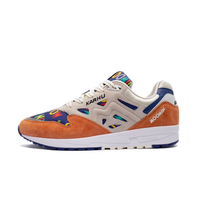 Moomin X Karhu Legacy 96 'Burnt Orange' F806009
