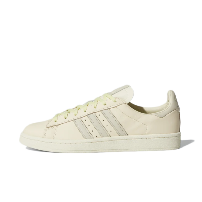 Pharrell Williams X adidas Campus 'Ecru' FX8025