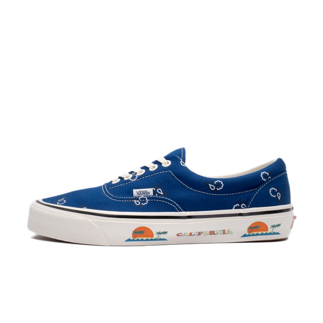 Vans OG Era LX California 'True Blue'