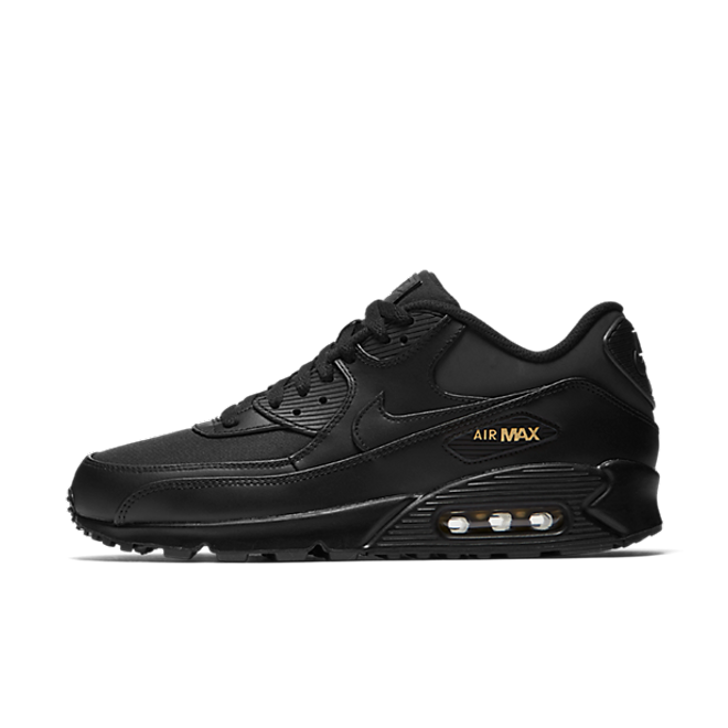 """Nike Air Max 90 Premium """"Black Friday Pack"""""""