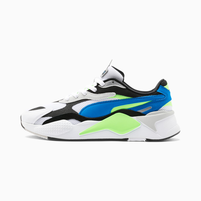 Puma RS-X3 Puzzle contrasting panel