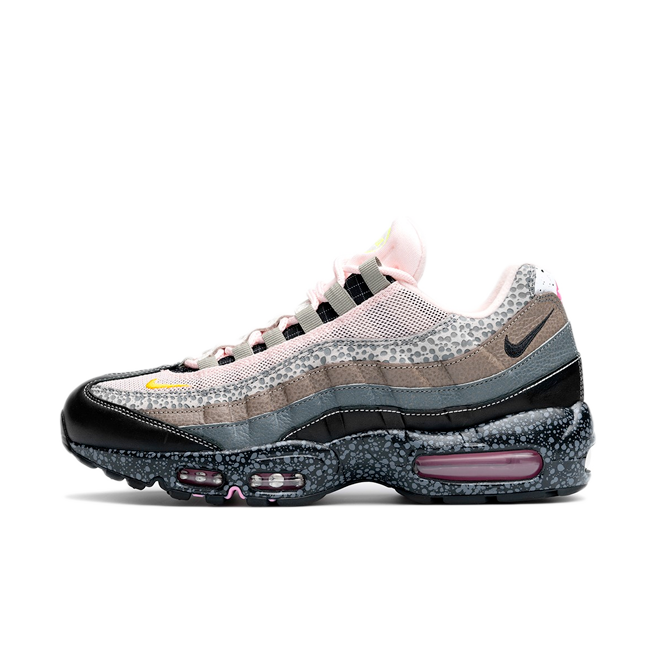 Size? X Nike Air Max 95 '20 For 20' zijaanzicht