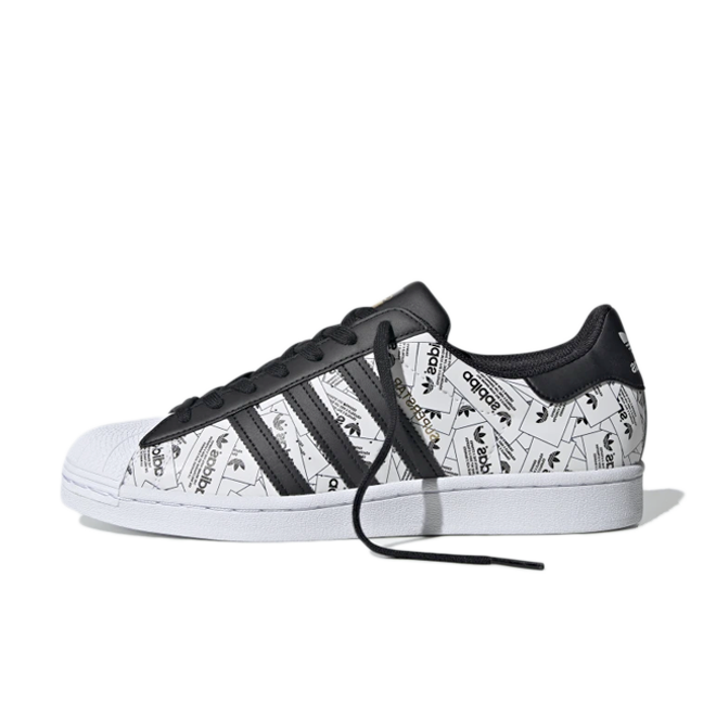 adidas Superstar 'Logoprint' FV2819