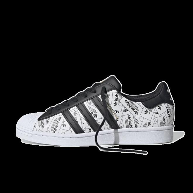 adidas Superstar 'Logoprint'