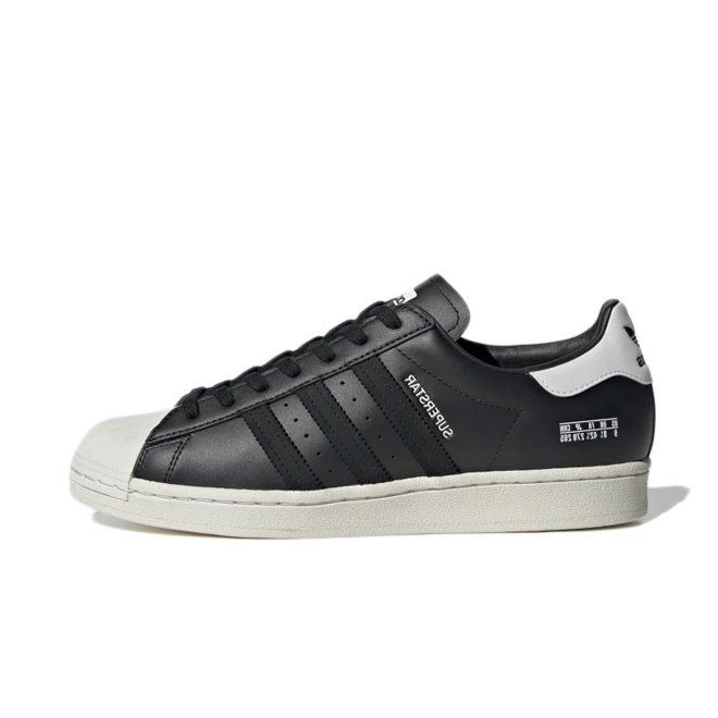 adidas Superstar 'Core Black' FV2809
