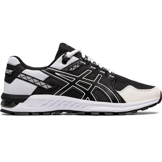 ASICS Gel - Citrek Black