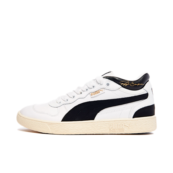 Puma Ralph Sampson Demi OG 'White'