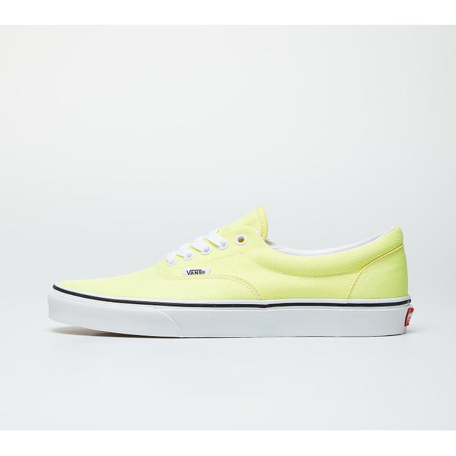 Vans Era (Neon) Lemon Tonic/ True White