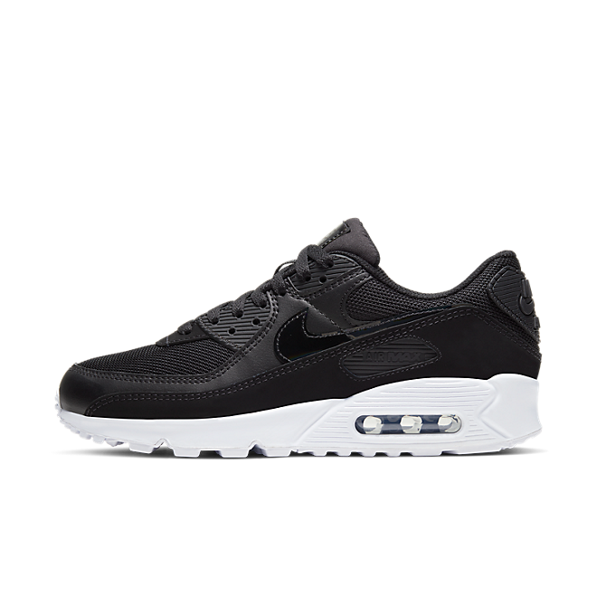 Nike W Air Max 90 Twist Black/ Black-White