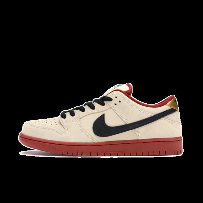 Nike SB Dunk Low 'Muslin'