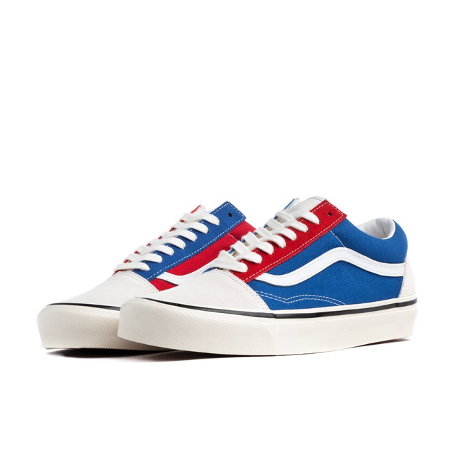 Vans UA Old Skool 36 DX VN0A38G2XFN1