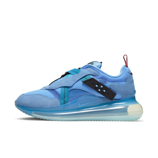 Nike Air Max 720 Slip OBJ 'University Blue'