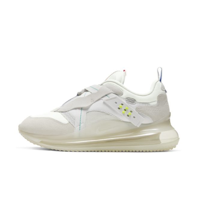 Nike Air Max 720 OBJ Slip 'Summit White'