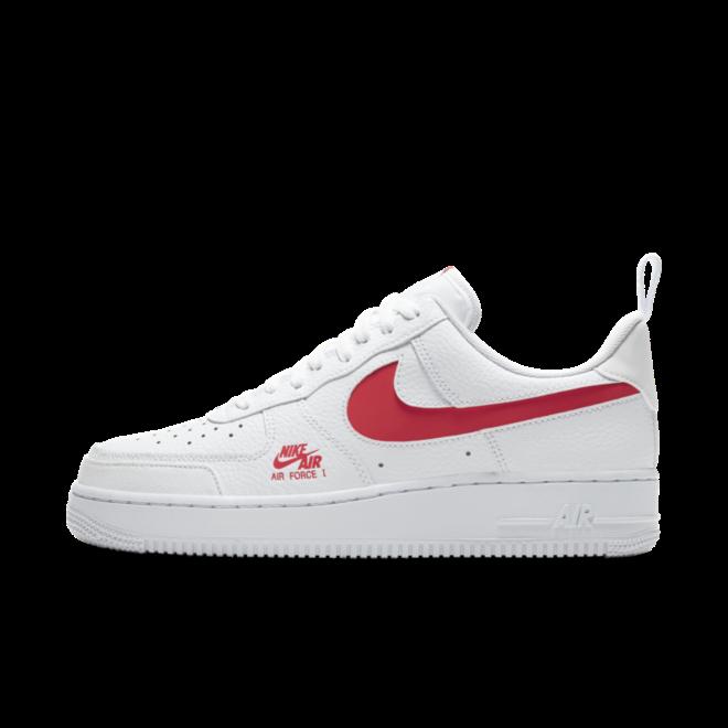 Nike Air Force 1 LV8 'White' CW7579-101