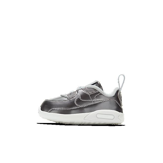 Nike MAX 90 CRIB QS (TD) | CV2397 001