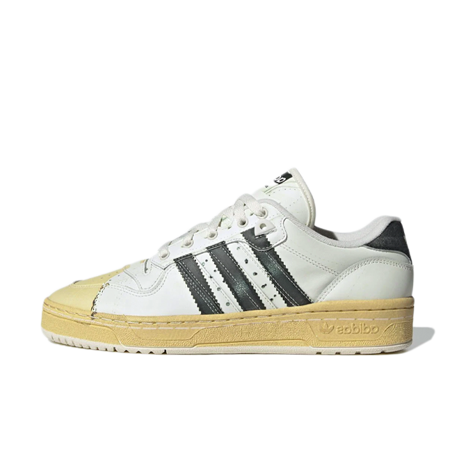 adidas Rivalry Low Superstar 'Off White'