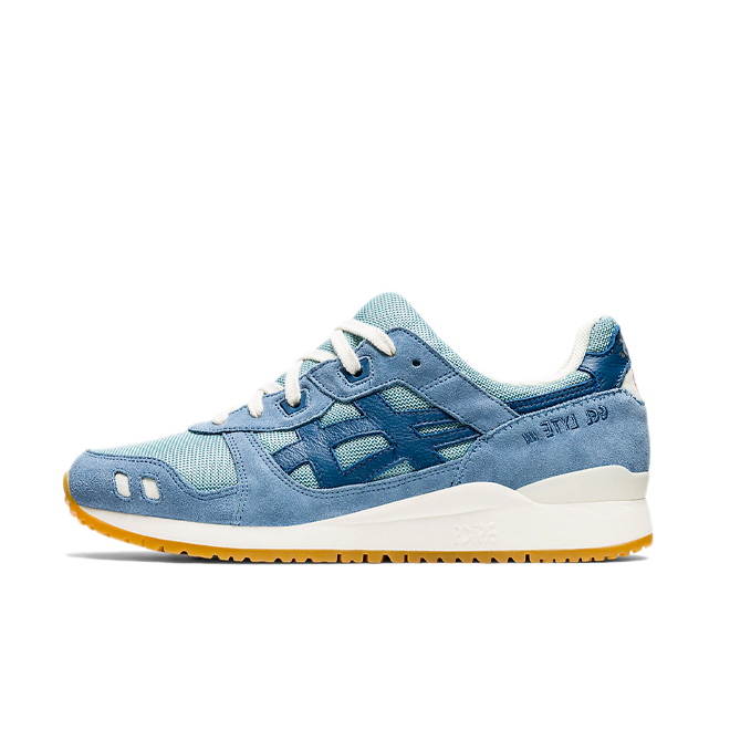 ASICS Gel-Lyte 3 Monozukuri Pack 'Smoke Blue' 1191A364.400