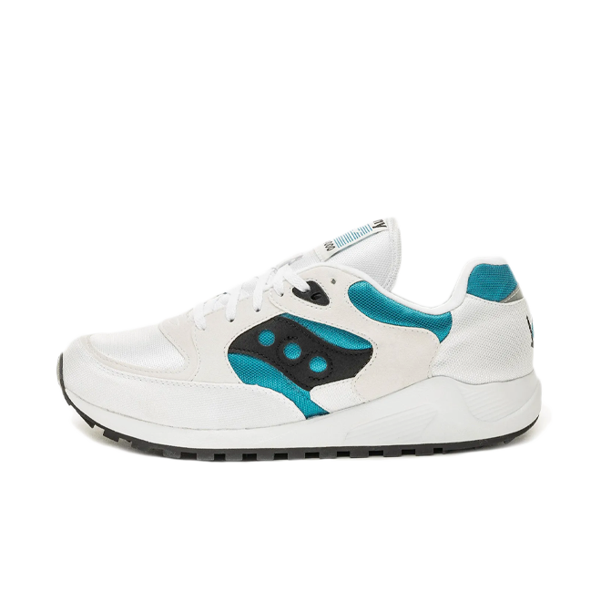 Saucony Shadow 4000 'White/Teal' S70487-2