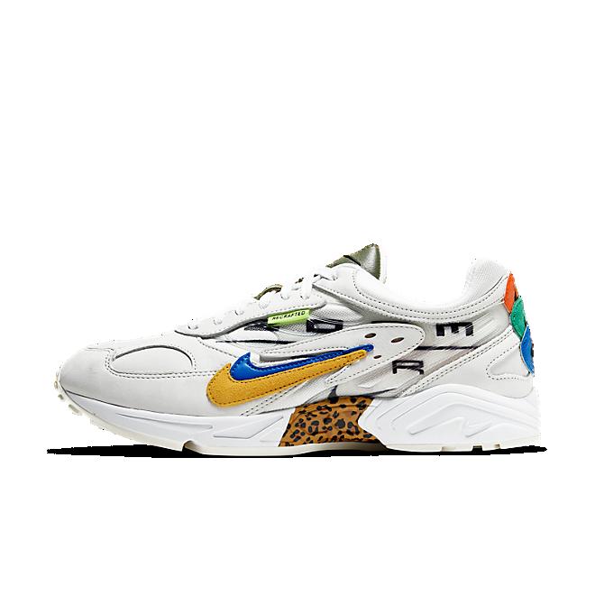 Nike Air Ghost Racer low-top