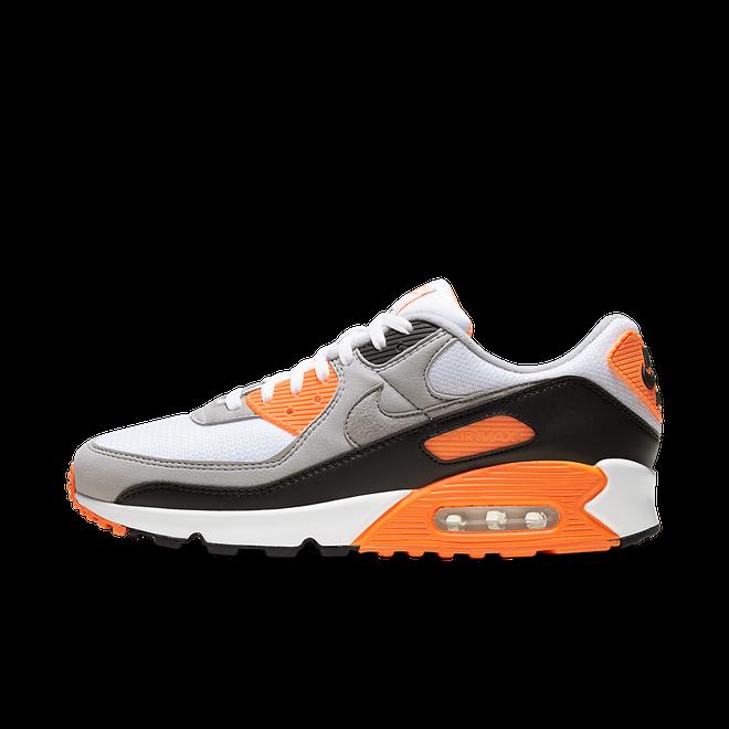 Nike Air Max 90 Re-Craft 'Orange' CW5458-101