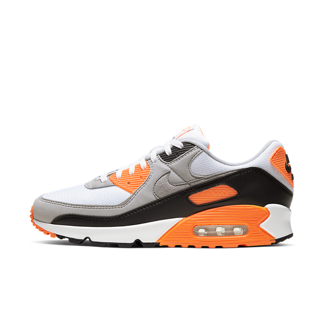 Nike Air Max 90 Re-Craft 'Orange'