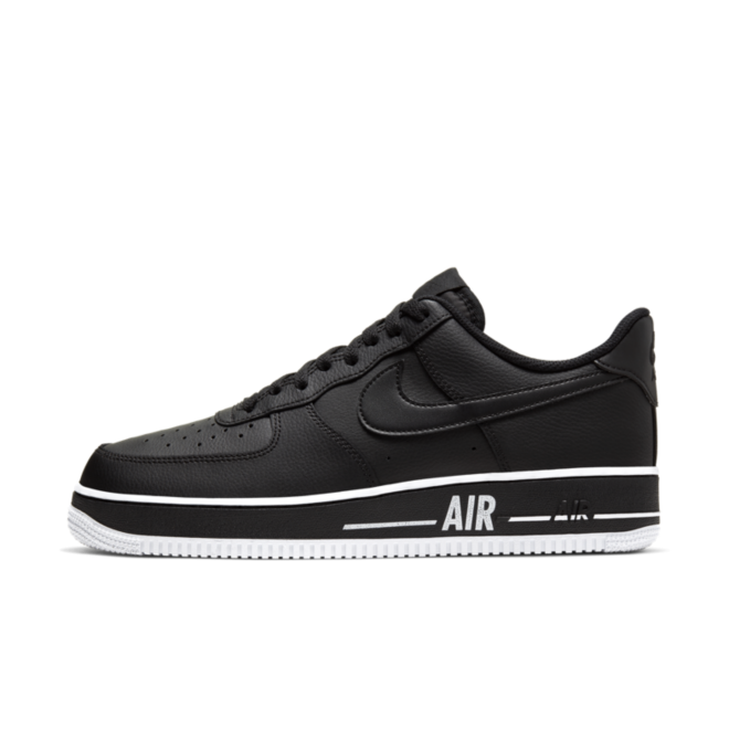 Nike Air Force 1 Low 'Bold Air' zijaanzicht
