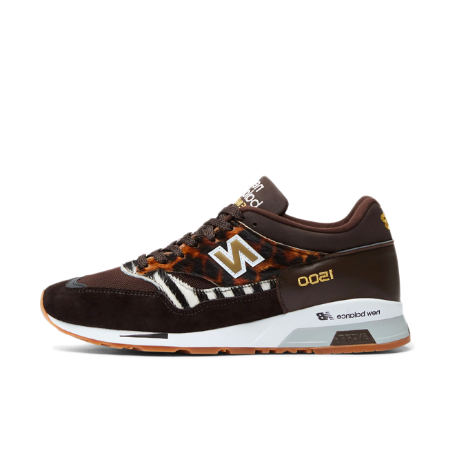 New Balance M1500CZK 'Animal' zijaanzicht