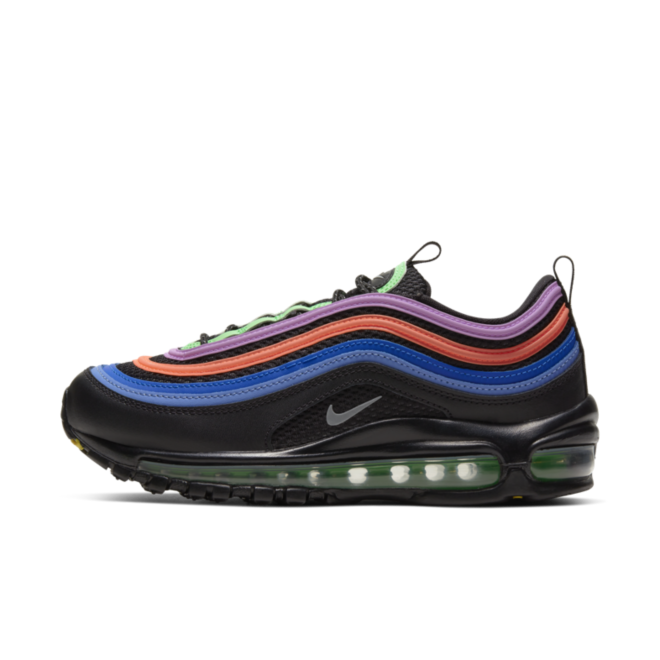 Nike Air Max 97 GS 'Multi'