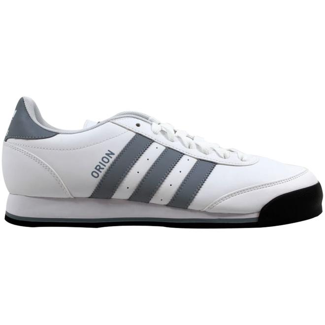 adidas Orion 2 White/Silver-Black