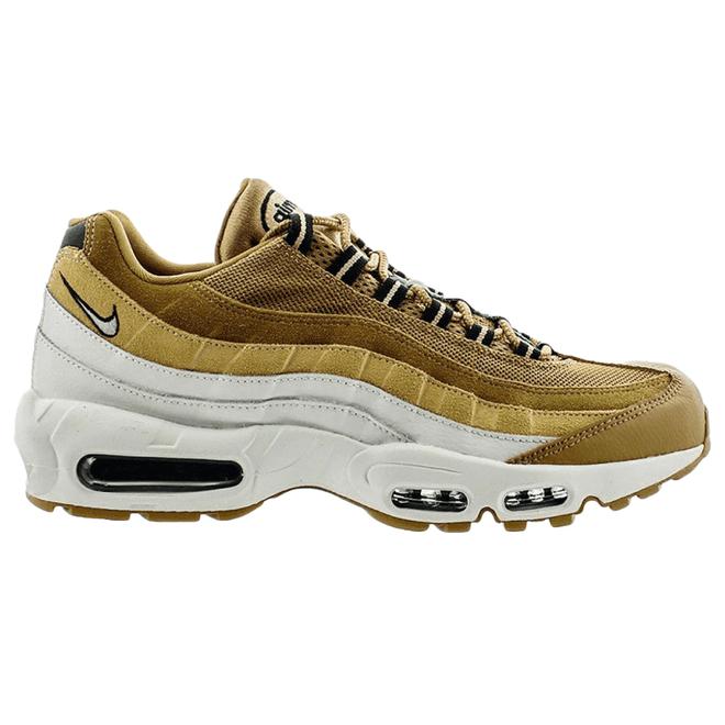 Nike Air Max 95 Essential Wheat Gold