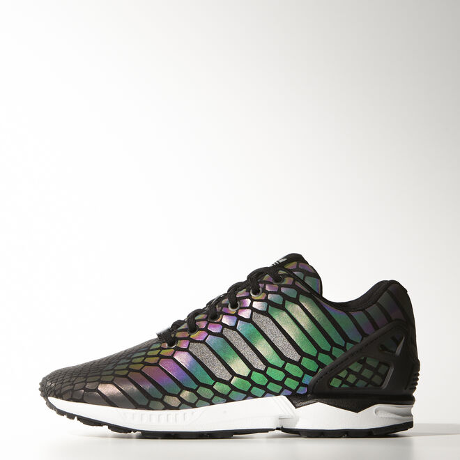 adidas ZX Flux Xeno All Star Black