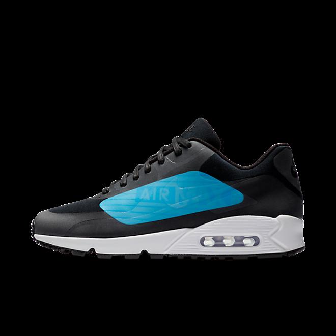 "Nike Air Max 90 ""Big Logo"" Laserblue"