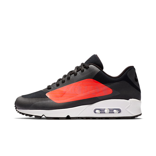 "Nike Air Max 90 ""Big Logo"" Infrared"
