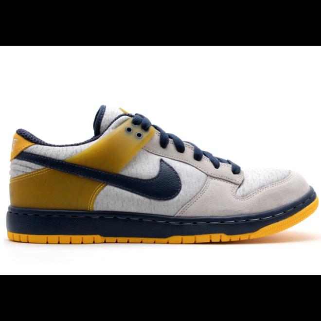 Nike Air Zoom Dunkesto Zen Grey