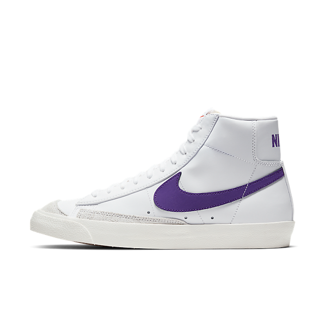 Nike Blazer Mid 77 Vintage 'Voltage Purple'