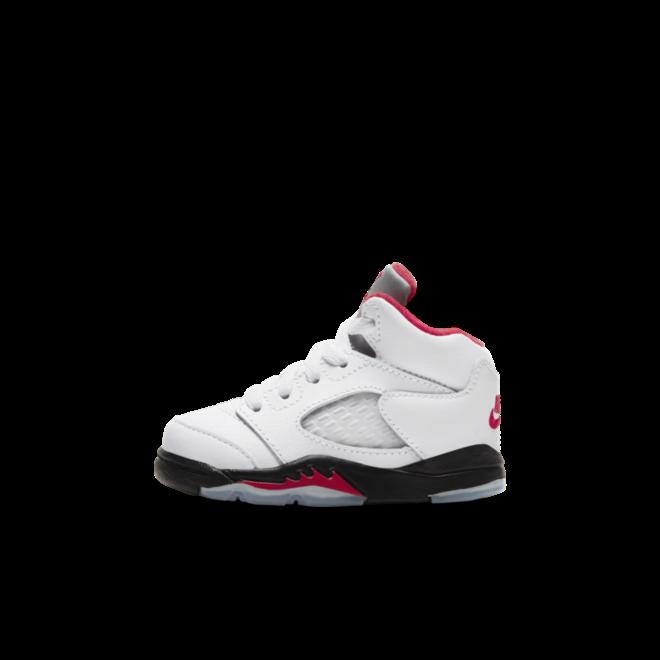 Air Jordan 5 Retro TD 'Fire Red' 440890-102