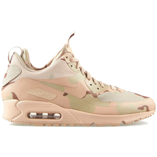 Nike Air Max 90 Sneakerboot Country Camo USA