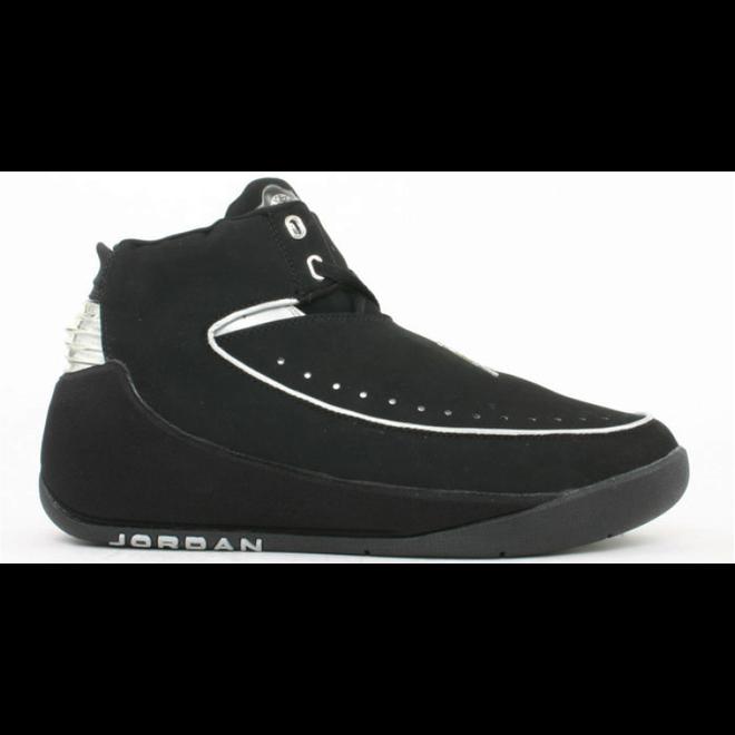 Jordan Nu Retro Air Jordan 2 Black