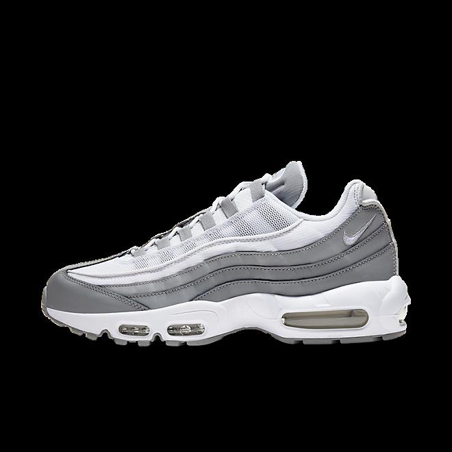 Nike Air Max 95 Particle Grey Light Smoke Grey