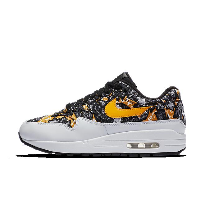 Nike Air Max 1 Tropical Floral (W)