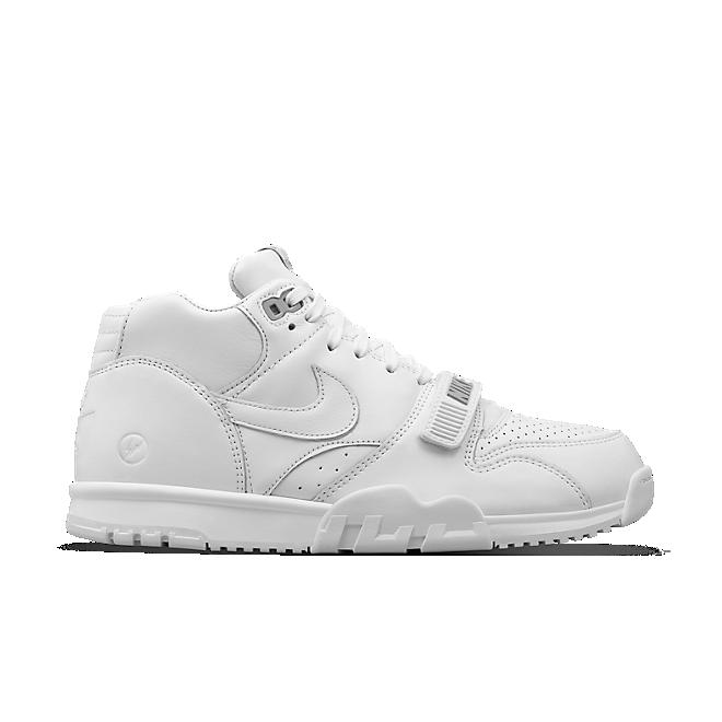 Nike Air Trainer 1 Fragment Design White